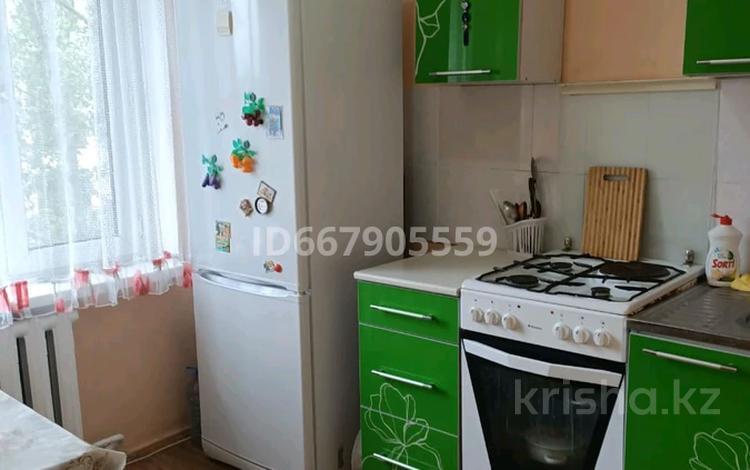 2-комнатная квартира, 44 м², 5/5 этаж, Ауэзова 25 за 14.5 млн 〒 в Нур-Султане (Астане), Сарыарка р-н