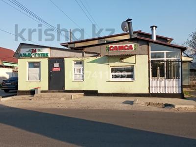 Контейнер площадью 40 м², мкр Достык, Аймусина 16 — Толе би за 200 000 〒 в Алматы, Ауэзовский р-н — фото 3