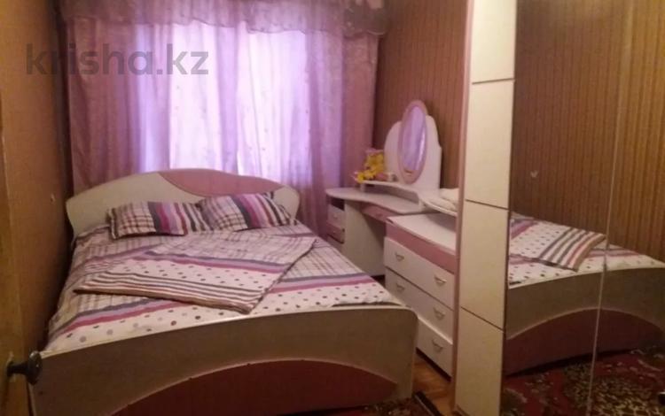 1-комнатная квартира, 32 м² по часам, мкр Айнабулак-3, Есть квартира в а йнабулаке 1 чистая уютная за 1 500 〒 в Алматы, Жетысуский р-н
