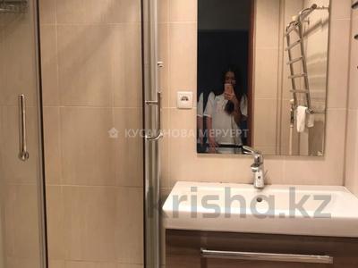 1-комнатная квартира, 40 м², 3/9 этаж, мкр Самал-2, Мкр Самал-2 24 за 23 млн 〒 в Алматы, Медеуский р-н — фото 10