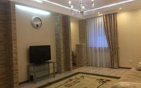 2-комнатная квартира, 52 м², 1/5 этаж помесячно, Ержанова 3 — проспект Бухар жырау за 150 000 〒 в Караганде, Казыбек би р-н