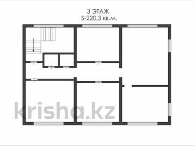 Здание, площадью 1513 м², Ракетная 5 за 80 млн 〒 в Павлодаре — фото 4