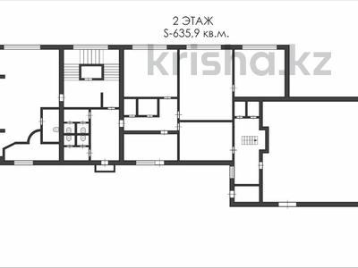 Здание, площадью 1513 м², Ракетная 5 за 80 млн 〒 в Павлодаре — фото 3