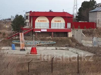 Здание, площадью 1513 м², Ракетная 5 за 80 млн 〒 в Павлодаре