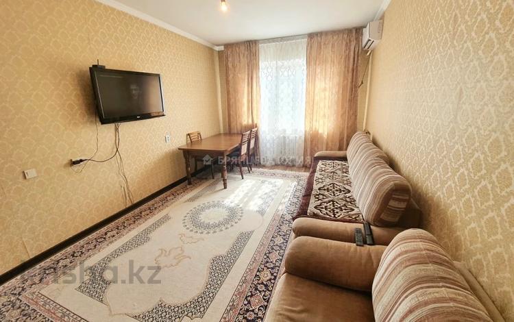 3-комнатная квартира, 66 м², 5/5 этаж, мкр Тастак-3 — Аносова за 27 млн 〒 в Алматы, Алмалинский р-н