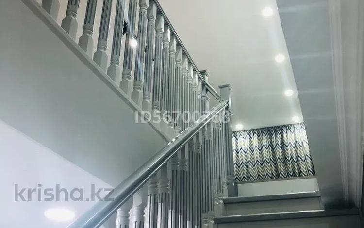 4-комнатная квартира, 150 м², 5/5 этаж посуточно, мкр Нурсая за 25 000 〒 в Атырау, мкр Нурсая