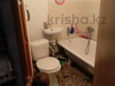 1-комнатная квартира, 42 м², 6/6 этаж, Кенена Азербаева 6 за 11.2 млн 〒 в Нур-Султане (Астана), Алматы р-н