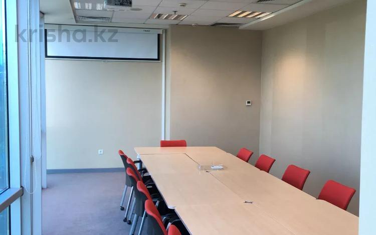 Офис площадью 635 м², проспект Назарбаева — Казыбек Би за 15 000 〒 в Алматы