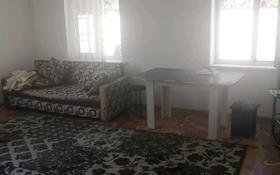 1-комнатная квартира, 25 м², 1 этаж помесячно, мкр Кемел (Первомайское) 64 — Постышева за 65 000 〒 в Алматы, Жетысуский р-н