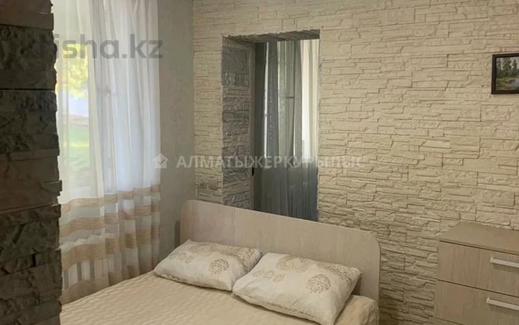 4-комнатный дом, 76 м², 7 сот., мкр Калкаман-2 за 32 млн 〒 в Алматы, Наурызбайский р-н