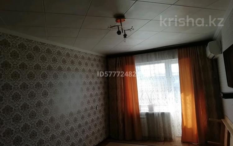 2-комнатная квартира, 44 м², 5/5 этаж, Есет батыра 154 — Молдагуловой за 7.3 млн 〒 в Актобе, мкр 5