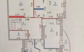 5-комнатная квартира, 190 м², 9/11 этаж, мкр 12 за 35 млн 〒 в Актобе, мкр 12