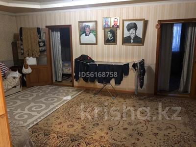 5-комнатный дом, 120 м², 5 сот., мкр Достык, Шамгона Кожигалиева 17а — Яссауи за 40 млн 〒 в Алматы, Ауэзовский р-н — фото 4