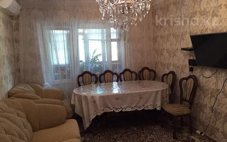 3-комнатная квартира, 60 м², 1/5 этаж, Абая 153 — Ташкентская за 20 млн 〒 в Таразе