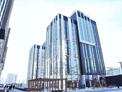 4-комнатная квартира, 154.8 м², 9/9 этаж, проспект Улы Дала 7/3 за ~ 58.9 млн 〒 в Нур-Султане (Астана), Есиль р-н