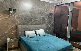2-комнатная квартира, 83 м², 9/9 этаж помесячно, Сагадат Нурмагамбетова за 400 000 〒 в Алматы