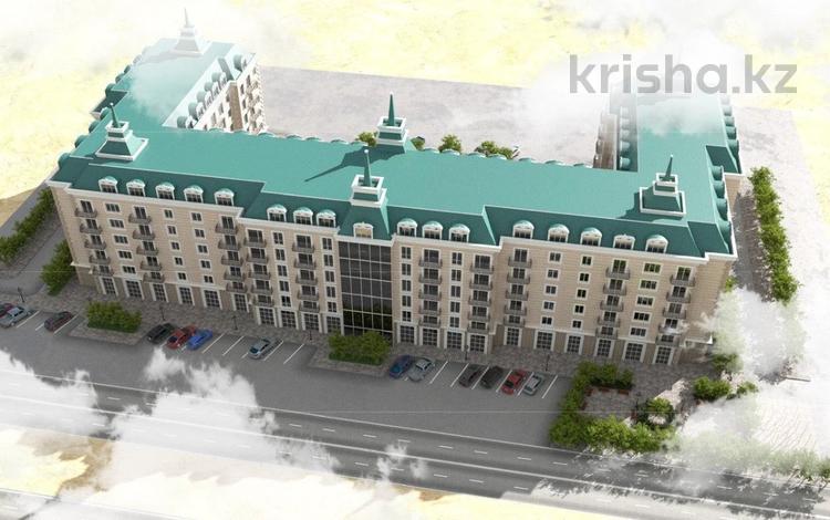 5-комнатная квартира, 154.9 м², 3/7 этаж, 18 микрорайон за ~ 20.1 млн 〒 в Актау