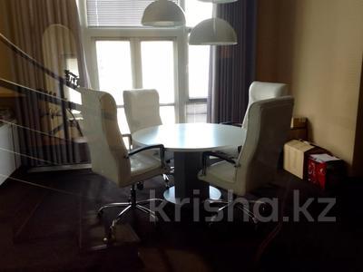 Офис площадью 750 м², проспект Достык — Оспанова за 2.5 млн 〒 в Алматы, Медеуский р-н