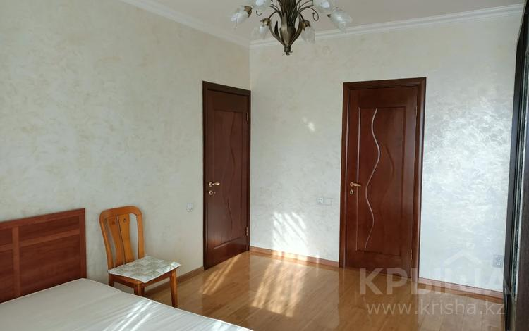 2-комнатная квартира, 80 м² помесячно, проспект Достык — Казыбек Би за 250 000 〒 в Алматы, Медеуский р-н