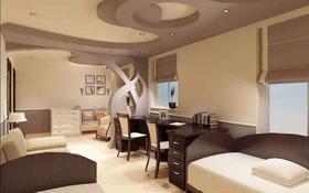 3-комнатная квартира, 150 м², 15/45 этаж посуточно, Достык 5 за 14 000 〒 в Нур-Султане (Астана)