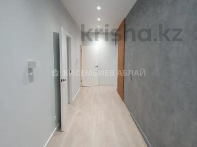 4-комнатная квартира, 144 м², 10/10 этаж, мкр. Батыс-2, проспект Алии Молдагуловой за 53 млн 〒 в Актобе, мкр. Батыс-2