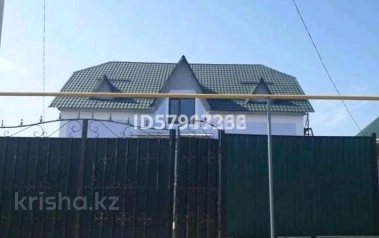 6-комнатный дом, 230 м², 4 сот., мкр Рахат 405/17 за 30 млн 〒 в Алматы, Алатауский р-н