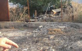 Участок 3 сотки, Ташкентская — Баумана за 8.5 млн 〒 в Алматы, Алмалинский р-н