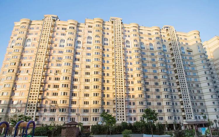 5-комнатная квартира, 176 м², 6/15 этаж, Навои 208 — Торайгырова за 100 млн 〒 в Алматы, Бостандыкский р-н