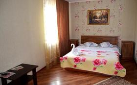 1-комнатная квартира, 36 м², 1/5 этаж посуточно, Интернациональная 34 — Назарбаева(Мира) - Интернациональная за 6 500 〒 в Петропавловске
