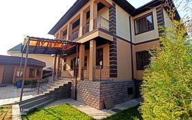 8-комнатный дом, 491 м², 8.94 сот., мкр Калкаман-2 за 139.1 млн 〒 в Алматы, Наурызбайский р-н