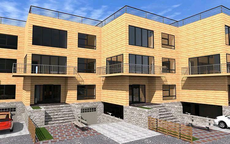 6-комнатный дом, 420 м², 4А мкр за 75 млн 〒 в Актау, 4А мкр