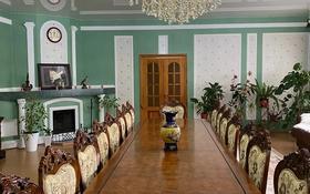 9-комнатный дом, 346.5 м², 12 сот., 2пер Абая 3 за 72 млн 〒 в Таразе