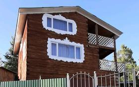 5-комнатный дом посуточно, 120 м², Голубой залив за 30 000 〒 в Новой бухтарме