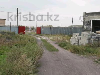 Промбаза 40 соток, Садовая 1А — Шоссейная за 40 млн 〒 в Уштобе — фото 2
