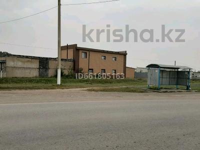 Промбаза 40 соток, Садовая 1А — Шоссейная за 40 млн 〒 в Уштобе — фото 3