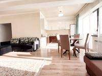 2-комнатная квартира, 80 м², 14 этаж посуточно, Айманова 140 — Мынбаева за 14 000 〒 в Алматы, Бостандыкский р-н