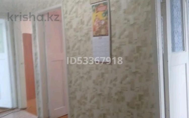 4-комнатный дом, 80 м², 10 сот., Алимусиных 4 за 15 млн 〒 в Бурабае