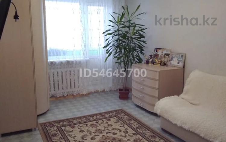 1-комнатная квартира, 37 м², 5/5 этаж, Абылай хана — Пушкина за 12.8 млн 〒 в Нур-Султане (Астане)