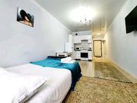 1-комнатная квартира, 37 м², 5/12 этаж посуточно