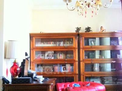 10-комнатный дом помесячно, 500 м², 20 сот., Достык 315 — Тайманова за 1.8 млн 〒 в Алматы, Медеуский р-н — фото 5