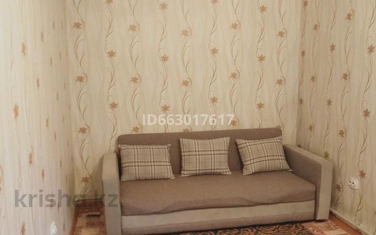 1-комнатная квартира, 28 м², 2/5 этаж помесячно, Шугыла 26/8 за 60 000 〒 в Иргелях