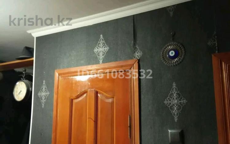 2-комнатная квартира, 52.8 м², 2/5 этаж, Шугыла 22 — Муратбаева за 6.7 млн 〒 в