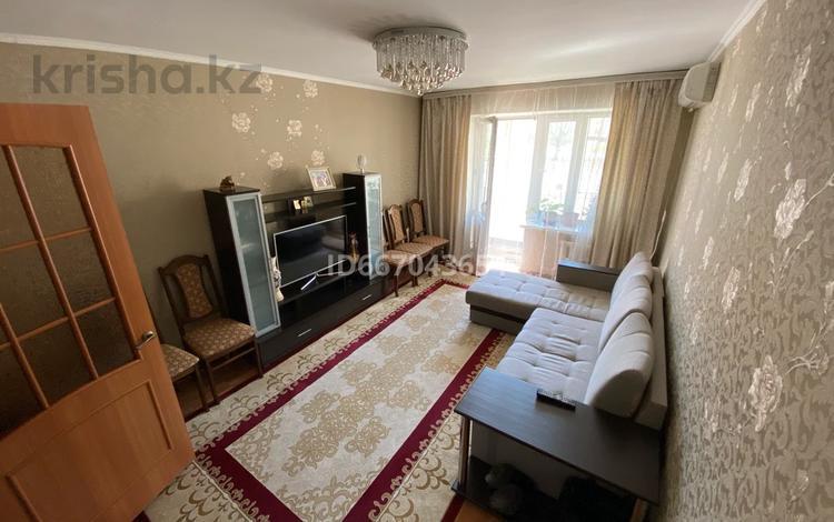 3-комнатная квартира, 60 м², 1/5 этаж, Жумабаева 5/1 за 25 млн 〒 в Нур-Султане (Астане), Алматы р-н