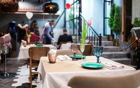 элитного ресторана за ~ 2.8 млн 〒 в Алматы