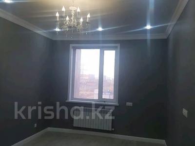 3-комнатная квартира, 111 м², 4/17 этаж, Е30 — Узак батыра за 44.5 млн 〒 в Нур-Султане (Астана), Есиль р-н