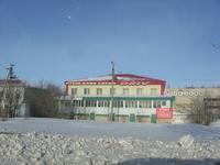 Здание, площадью 1232 м²