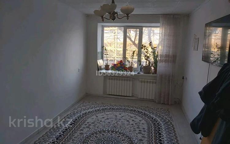 1-комнатная квартира, 36.6 м², 3/5 этаж, Станционная (угольник) 33 за 3.5 млн 〒 в Актобе, мкр 11