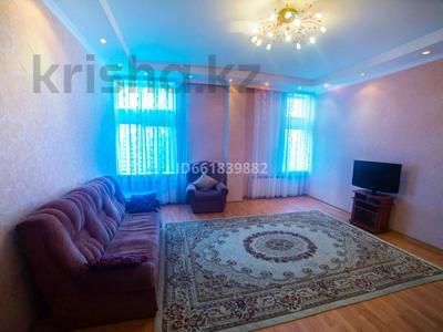 1-комнатная квартира, 35 м², 1/4 этаж посуточно, Байзакова 305 — Габдуллина за 8 000 〒 в Алматы, Бостандыкский р-н