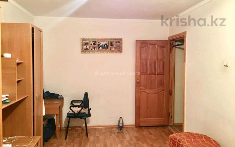 1-комнатная квартира, 33 м², 1/5 этаж, Назарбаева — Сатпаева за 18.5 млн 〒 в Алматы, Бостандыкский р-н