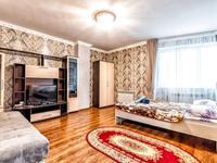 1-комнатная квартира, 58 м², 14/17 этаж посуточно, Навои 208 — Торайгырова за 18 000 〒 в Алматы